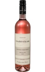 Zweigeltrebe rosé, selection, 2019